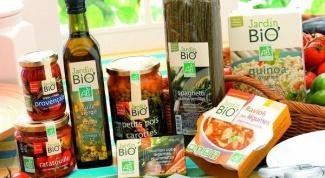 Что такое органическая пища