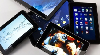 What to look for when choosing a tablet