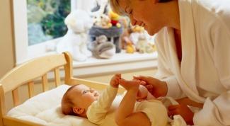 Как поставить свечу ребенку