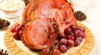 Как приготовить свиной язык и блюда из него