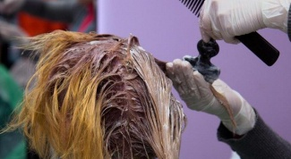 Which professional hair dye best