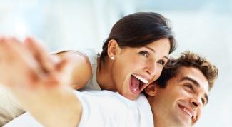 Когда женщина чувствует себя наиболее удовлетворенной