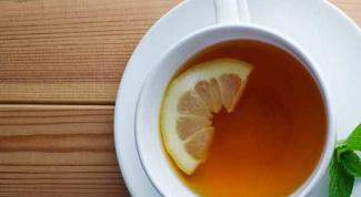 Как легко очистить посуду от чайного налета
