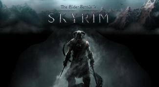 Коды на оружие для Skyrim