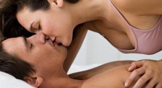 Пять привычек в сексе, навсегда привязывающих мужчин