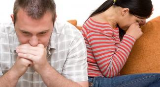 Как воспользоваться преимуществами мужской измены