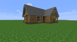 Как сделать дом в «Майнкрафте»