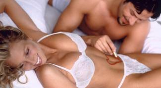 Секреты орального секса