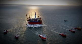 Будет ли нефть стоить $10 за баррель?