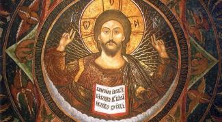 Почему православная церковь именует Христа Богочеловеком