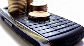 Как перевести деньги на Мегафон с МТС и Билайн