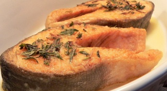 How to roast the pike in the oven