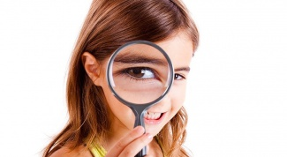 Как выбрать контактные линзы ребенку