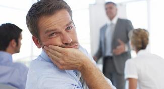 Фразы, которые не следует говорить на работе