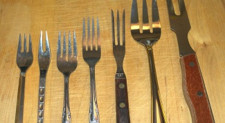Is it possible to have at the funeral forks: the Orthodox view