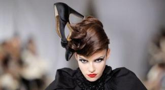 Что такое мода и с чем ее рекомендуется «кушать»