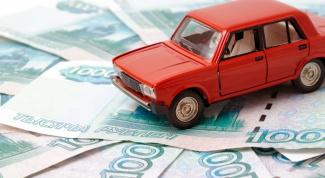 Как узнать задолженность по транспортному налогу через интернет