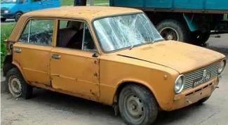 Преимущества программы утилизации автомобилей 2014