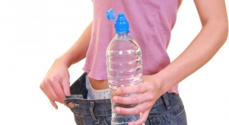 How to withdraw excess fluid from the body