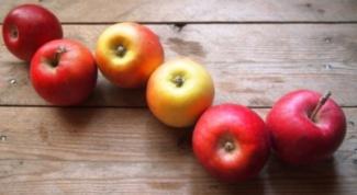 Почему яблоки полезны  для женщин