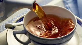 Плюсы и минусы черного чая