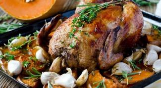 6 советов, как вкусно запечь курицу