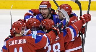 МЧМ-2015 по хоккею: как завершился полуфинал Россия - Швеция