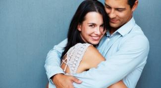 Мужские жесты, выдающие симпатию и любовь