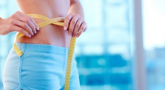 How to lose weight in a short period of time