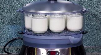 Приготовление йогурта в йогуртнице - полезные советы
