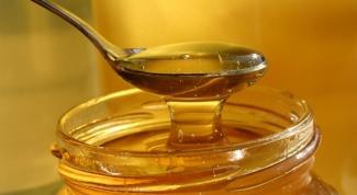 Мед в лечении различных заболеваний