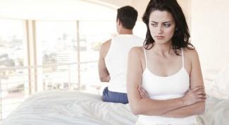 Как отличить истинную женскую фригидность от ложной