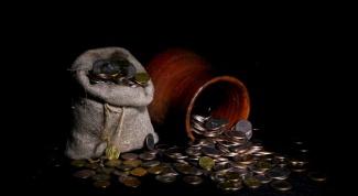 Skoronski rituals to attract money