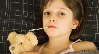 Как бороться с вирусом у ребенка