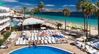 Carefree Ibiza
