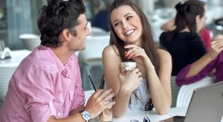 5 законов привлекательности для первого свидания