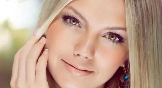 Как подобрать цвет волос под тон кожи
