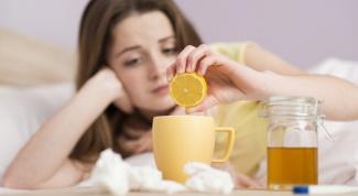 Какие средства эффективны при боли в горле