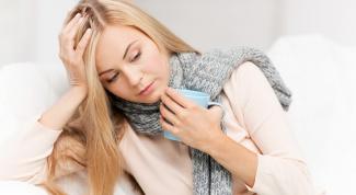 Чем опасны осложнения заболеваний горла и как их избежать