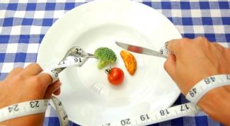 Что нужно знать, прежде чем садиться на диету