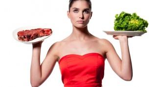 Худеть небезопасно: самые вредные диеты