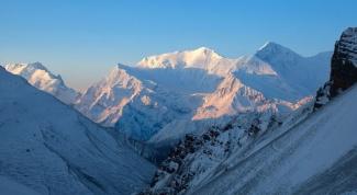 Непал – таинственная и загадочная страна
