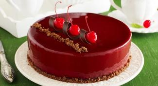 Два простых тортика к любому торжеству