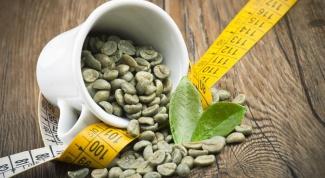 Можно ли похудеть с помощью зеленого кофе?