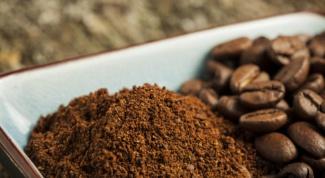 Как использовать кофейную гущу: 10 способов