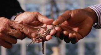 Основные особенности продажи жилья по договору ренты государству