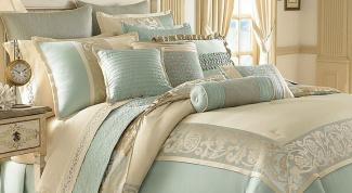 5 идей декора для вашей спальни