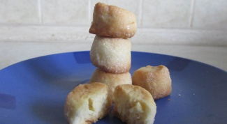 Как приготовить рассыпчатое песочное печенье