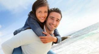 Как вести себя с мужчиной, чтобы он боялся тебя потерять