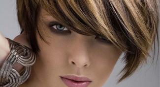Как сделать мелирование волос